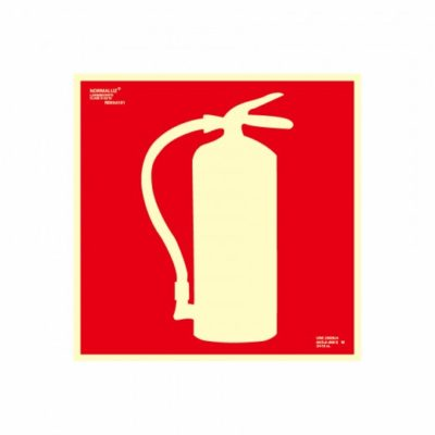 señal extintor comprar