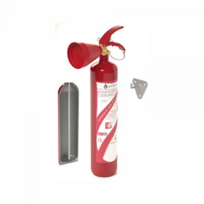 extintor 2kg co2