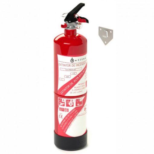 extintores baratos