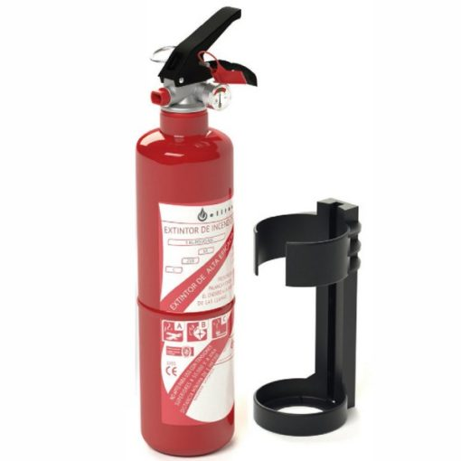 extintor 1kg polvo