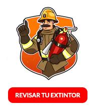 mantenimiento extintor